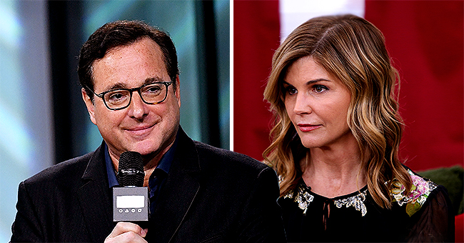 Lori Loughlin's 'Full House' Co-Star Bob Saget Defends Her Amid New Bribery Charges