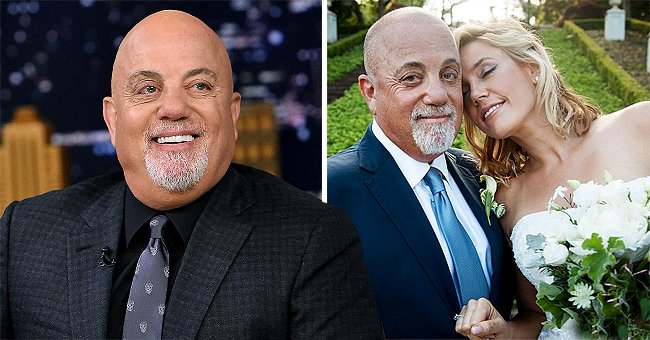 Billy Joel Is a Proud Father of 3 Beautiful Kids — Meet All of Them