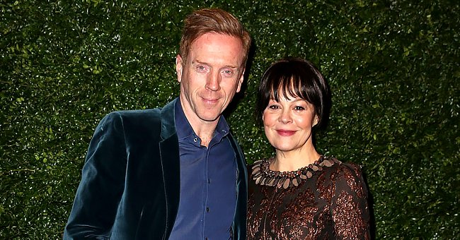 Damian Lewis Praises Late Wife Helen McCrory as He Reflects On Her Life in a Moving Tribute