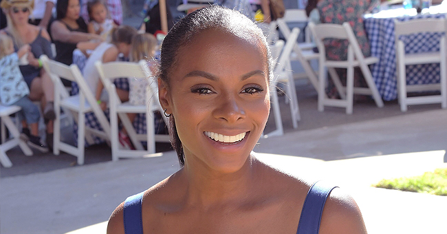 Tika Sumpter Sparks Fans' Excitement as She Hints about 'Soon' Wedding in Reply to Follower