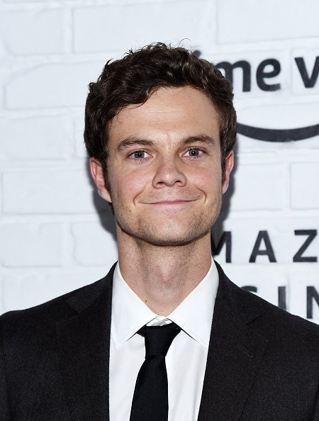 Jack Quaid arrives at the Amazon Prime Video Post Emmy Awards Party 2019 on September 22, 2019 in Los Angeles, California | Photo: Getty Images
