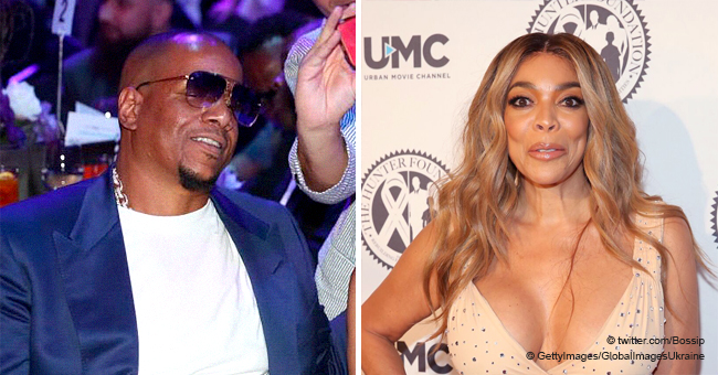 Wendy Williams' Estranged Husband Reportedly Files for Alimony and Child Support Amid Divorce