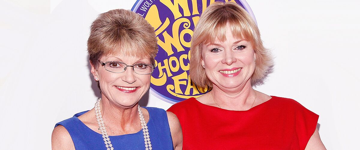 Julie Dawn Cole Opens up about Losing 'Willy Wonka' Actress Denise Nickerson