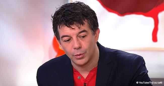 """""""Je pleure très souvent le soir"""" : À 48 ans, Stéphane Plaza se confie sur sa solitude."""