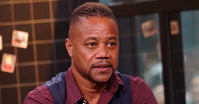 Cuba Gooding Jr. under NYPD Investigation after Woman Claims He Got Handsy at a Club
