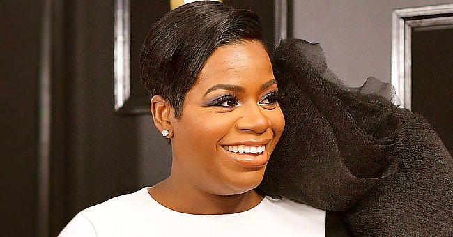 Fantasia Barrino's Rarely-Seen Ex Antwaun Cook Pays Tribute to Their Son Dallas on His Birthday