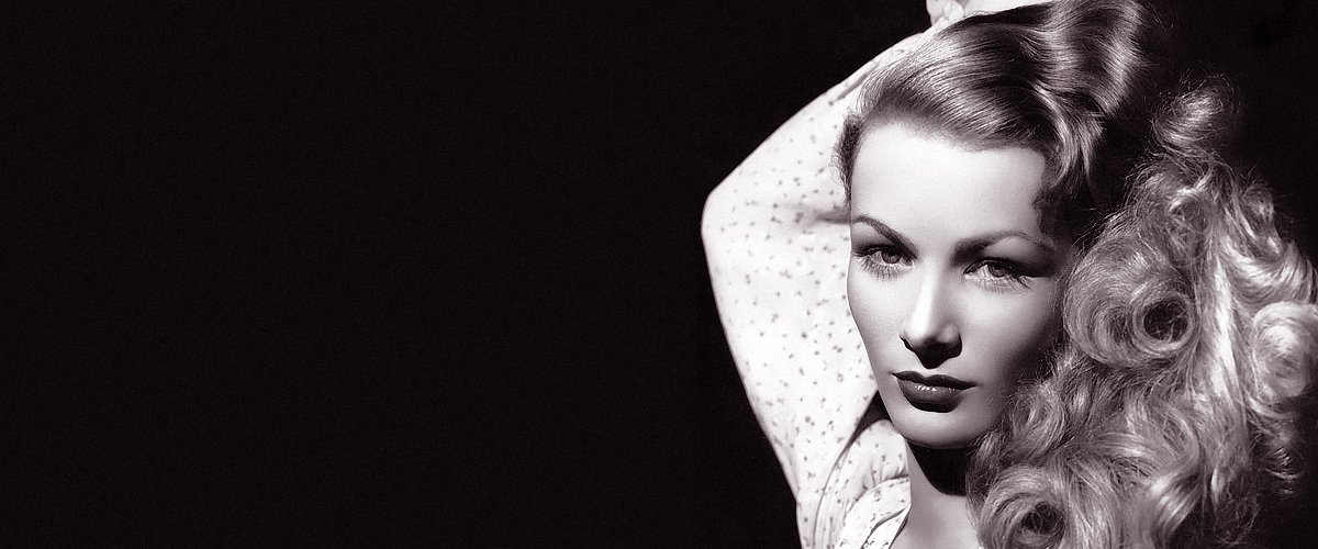 1940s Icon Veronica Lake Hit Rock Bottom before Penniless Passing Away and Paranoia about FBI Pursuit