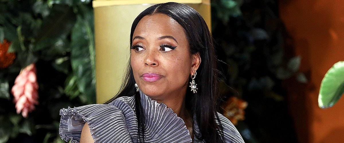 Aisha Tyler's Divorce with Husband of 20 Years Whom She Had to Pay $2 Million — A Look Back