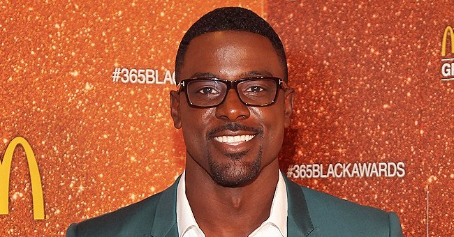 Lance Gross Shows His Daughter Berkeley Dancing & Displaying Animated Moves with Her Cousin