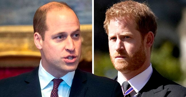 Daily Mail: Royal Expert Claims Prince William Said the Way Meghan Markle Treated His Staff Was 'Merciless'