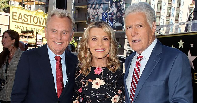 How 'Wheel of Fortune' Hosts Pat Sajak and Vanna White Remembered Late Alex Trebek