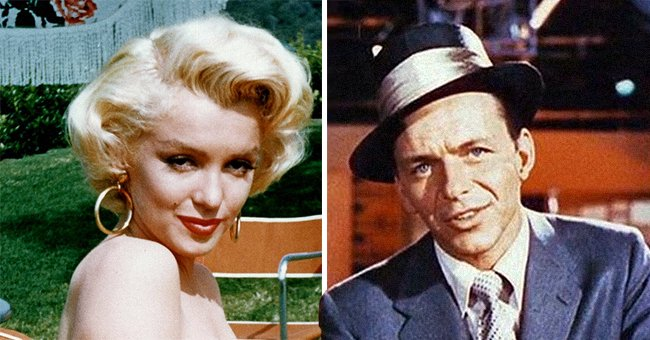 Marilyn Monroe and Frank Sinatra's Tragic Love Story — a Glimpse into Their Reported Romance