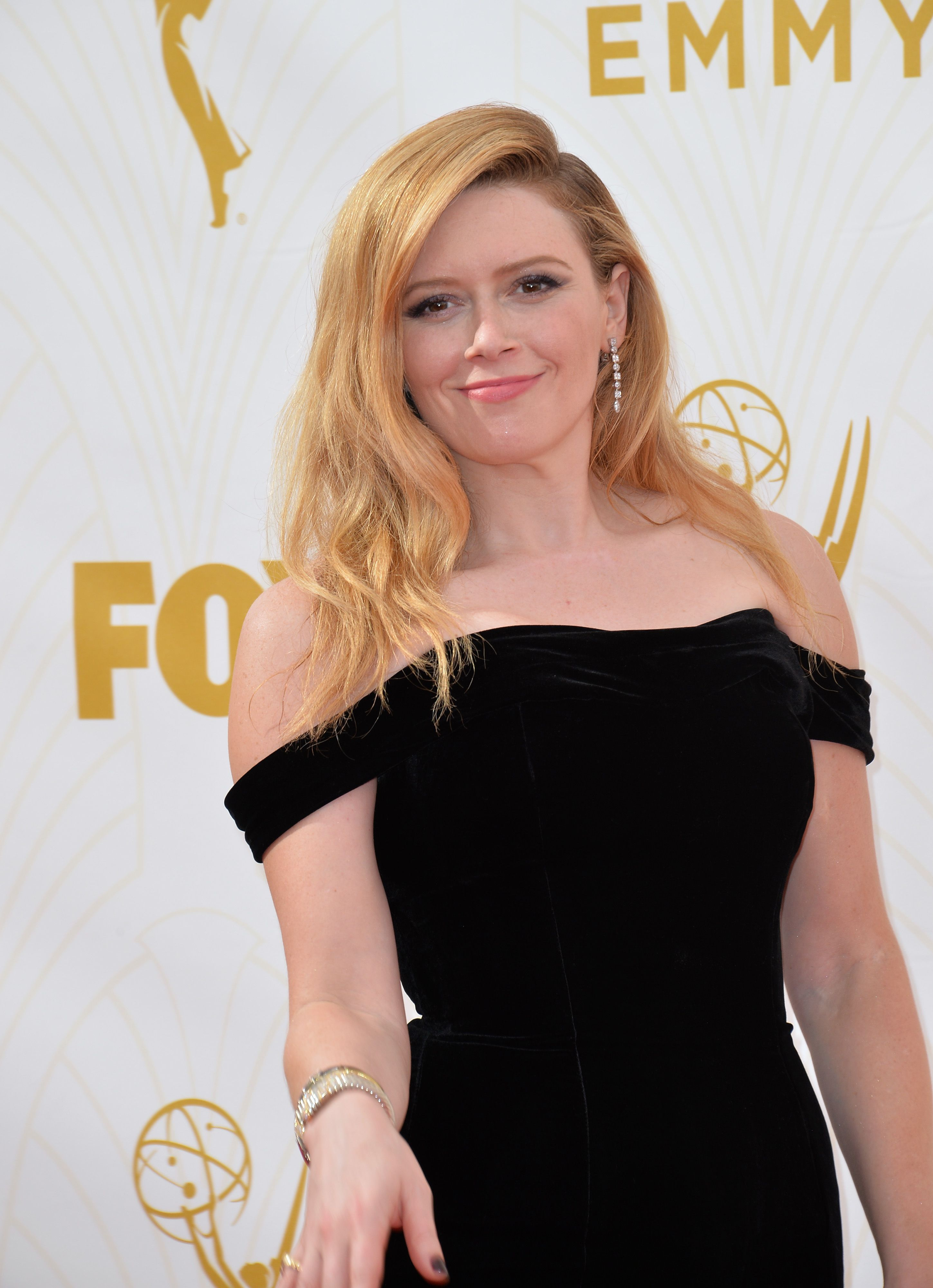 Actress Natasha Lyonne attending the 67th Primetime Emmy Awards in 2015. | Image: Shutterstock