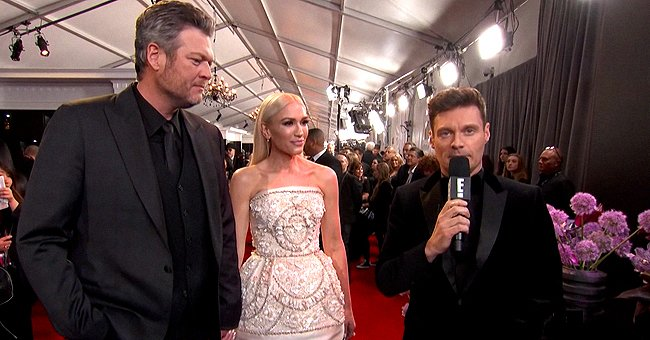 Gwen Stefani & Blake Shelton Revealed to Ryan Seacrest Whether They'll Ever Do a Joint Album