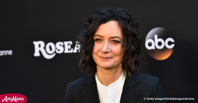 Sara Gilbert to Leave 'The Talk' when Season Ends