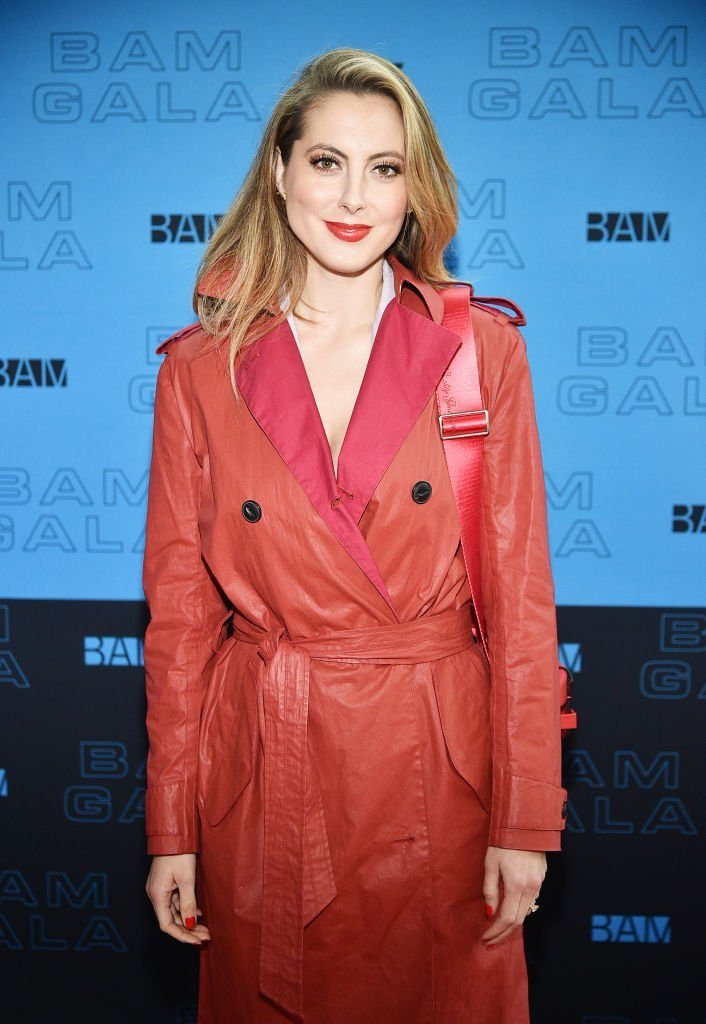 Eva Amurri Martino attends the BAM Gala 2019 | Getty Images
