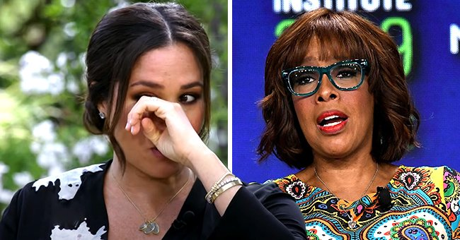 Gayle King Says Meghan Markle Can Prove All the Things She Said during Her Interview with Oprah