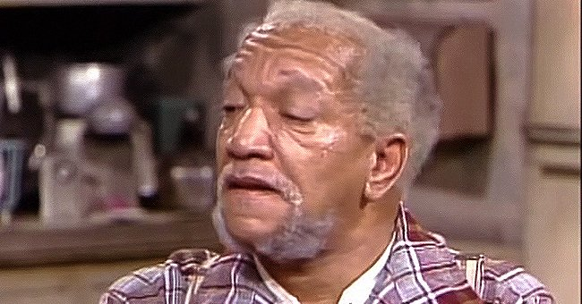 Redd Foxx's Life before 'Sanford and Son' Fame & the Years Preceding His Death at 68