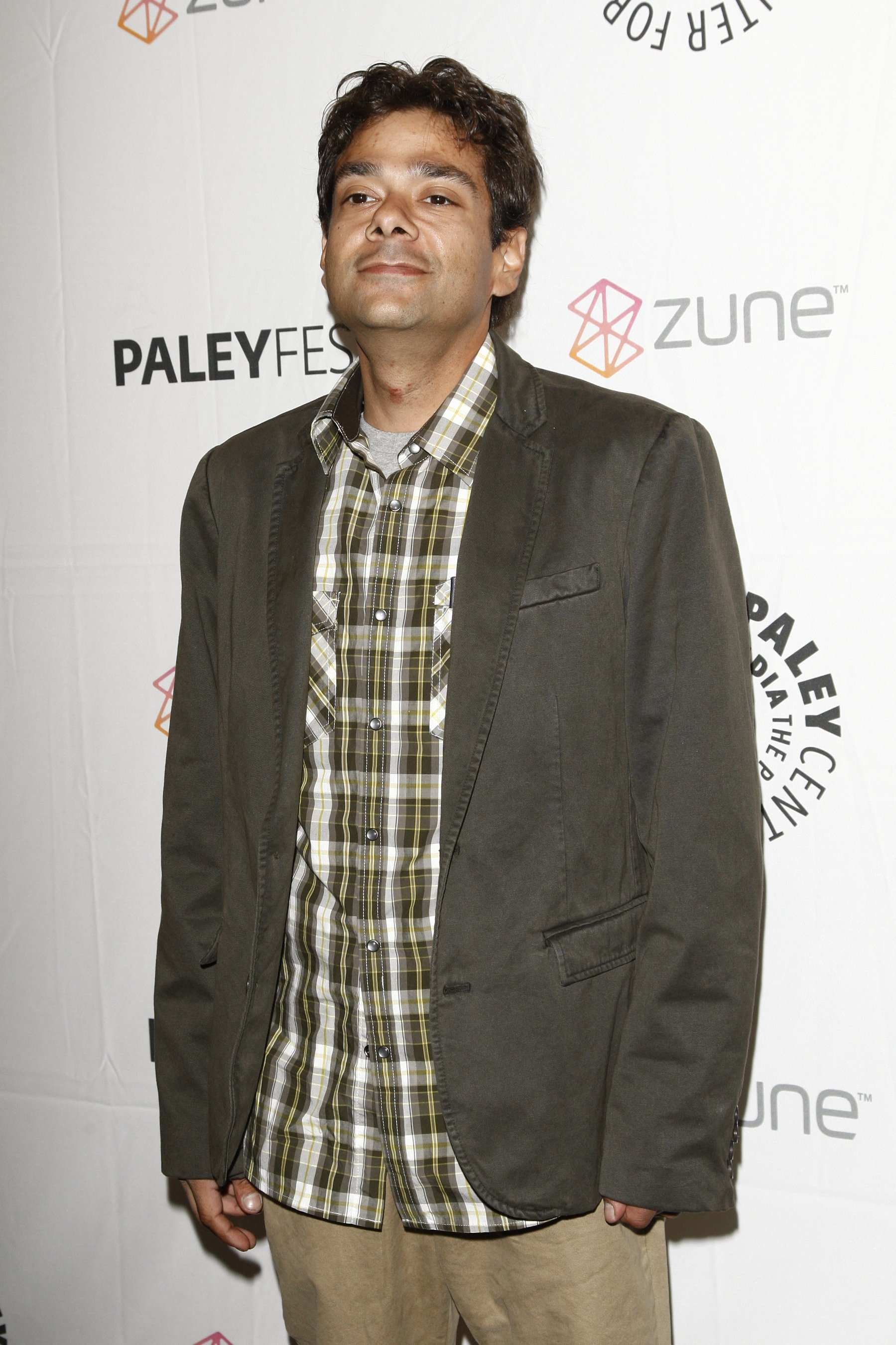 Shaun Weiss arriving at the Paleyfest 2011 on March 12, 2011 in Beverly Hills, California. | Source: Getty Images