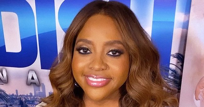Fans Compliment Sherri Shepherd on Her Weight Loss as She Dances in a Black Outfit (Video)