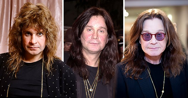 Ozzy Osbourne's Incredible Journey from Rock 'n' Roll Star to Doting Dad