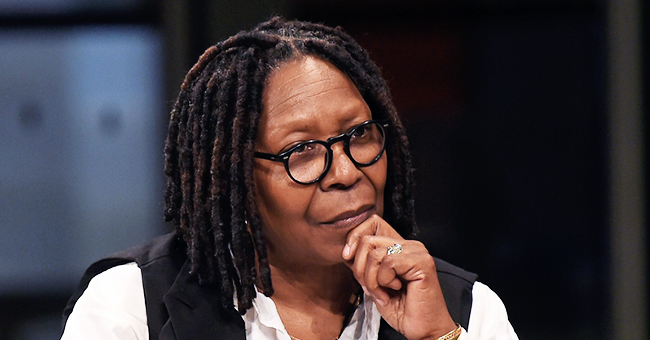 Whoopi Goldberg's Hard Times: From Teenage Pregnancy to a Serious Illness