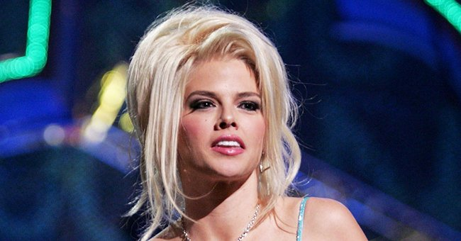 Anna Nicole Smith's Turbulent Life before It Was Tragically Cut Short at 39