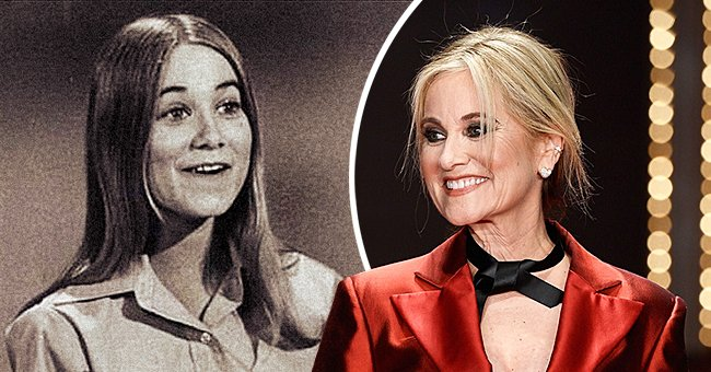 Maureen McCormick's Life after She Gained Nationwide Recognition from Playing Marcia on 'The Brady Bunch'