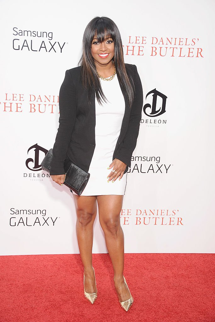 """Keisha Knight Pulliam attends Lee Daniels' """"The Butler"""" New York Premiere