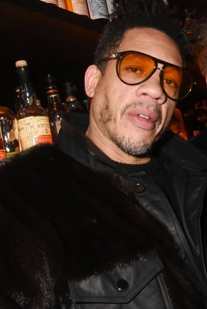 Joey Starr I Photo :Getty Images