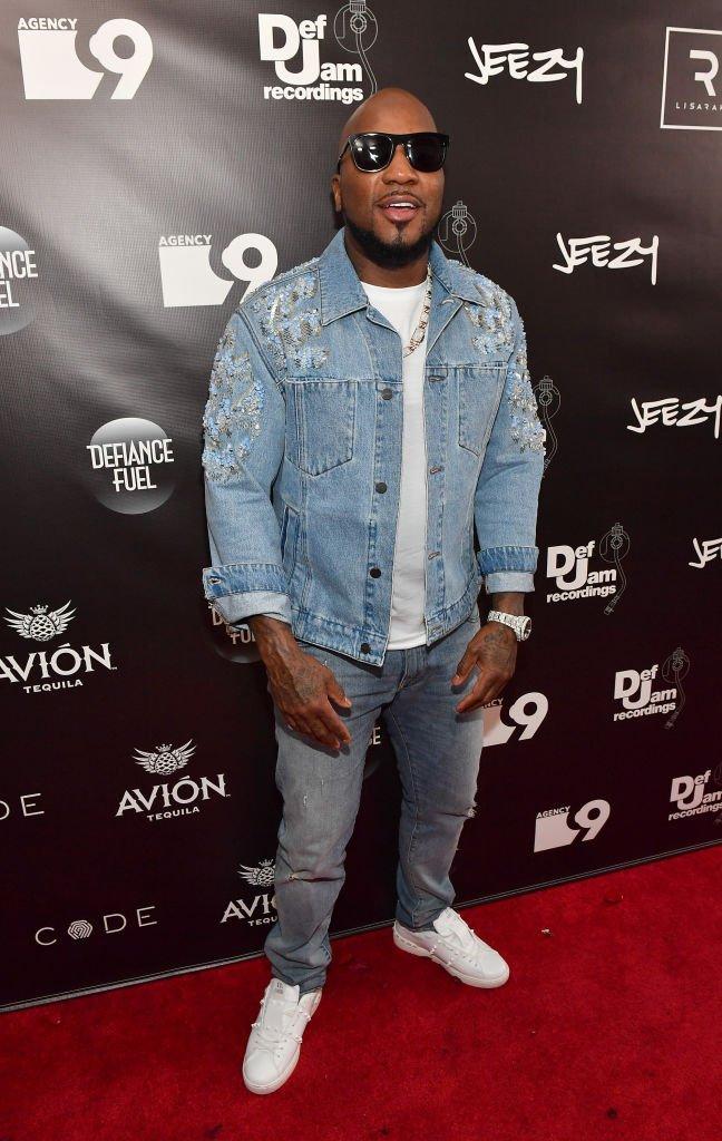 Rapper Jeezy attends Jeezy Super Brunch at Simon's Restaurant on Feb. 03, 2019 in Atlanta, Georgia| Photo: Getty Images