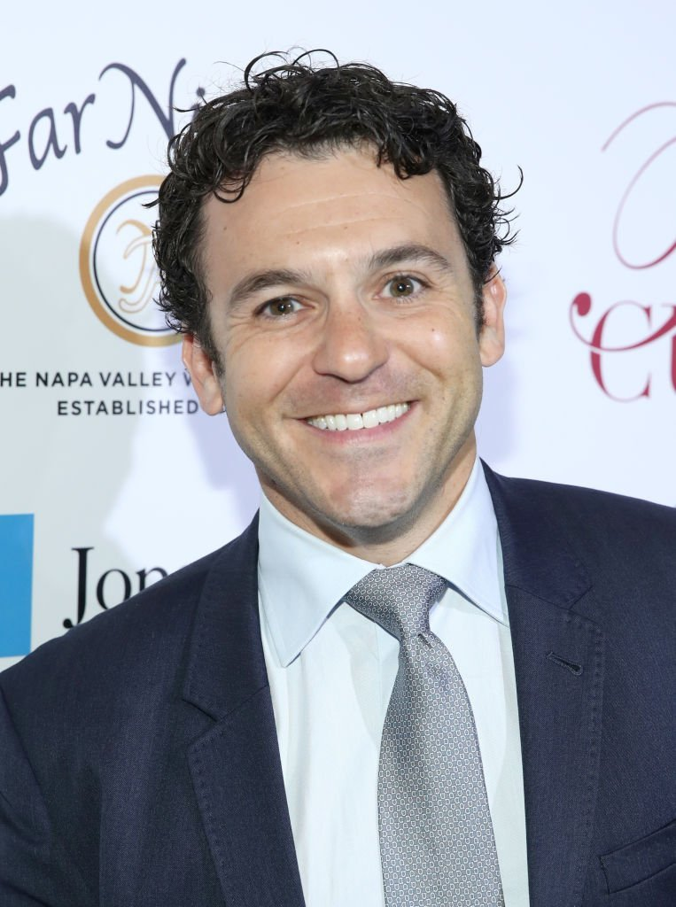 Fred Savage. I Image: Getty Images.