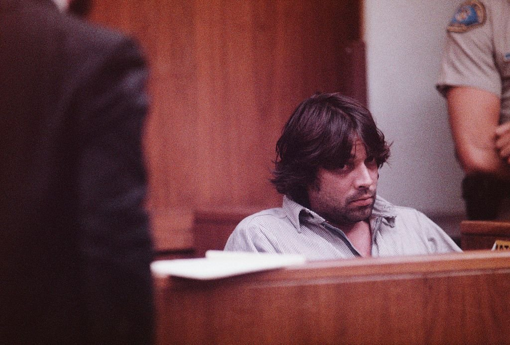 A portrait of Christian during Brando Murder Trial on on January 01, 1991   Photo: Getty Images