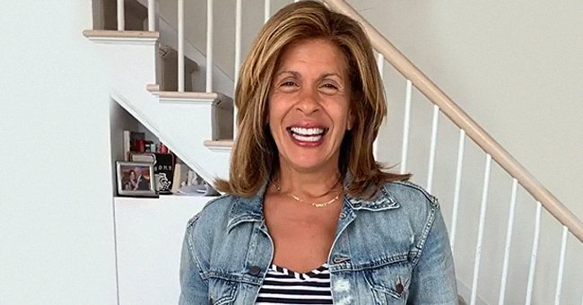 Hoda Kotb from 'Today' Shares Edited Holiday To-Do List with Inspiring Tasks like Send Love and Be Present