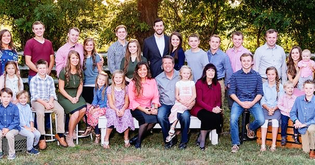 The Duggar Family's Favorite Snacks and Recipes
