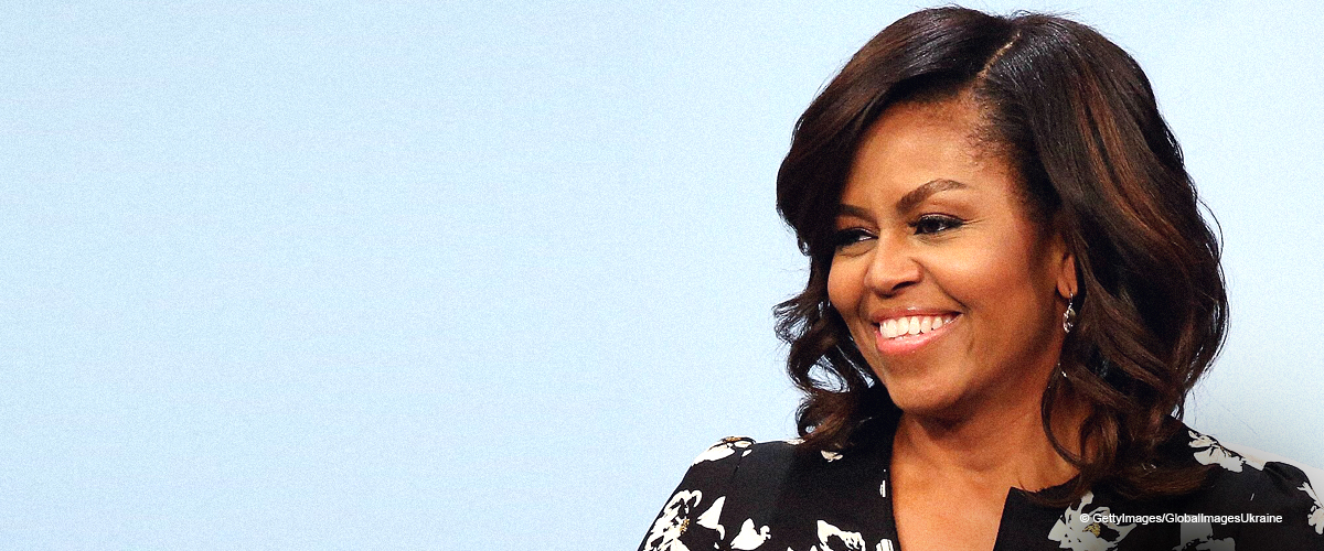 Michelle Obama Celebrates Mother's Day with a Tribute to Her Mother (Photo)