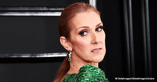 Céline Dion donne les premiers commentaires sur les accusations de non-paiement de 500 millions de dollars à son agent