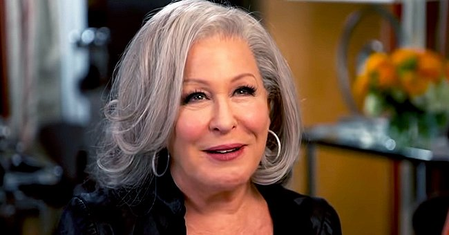 Bette Midler Got Her Wedding Picture Decades after It Was Taken — Now She Shares It with the Public