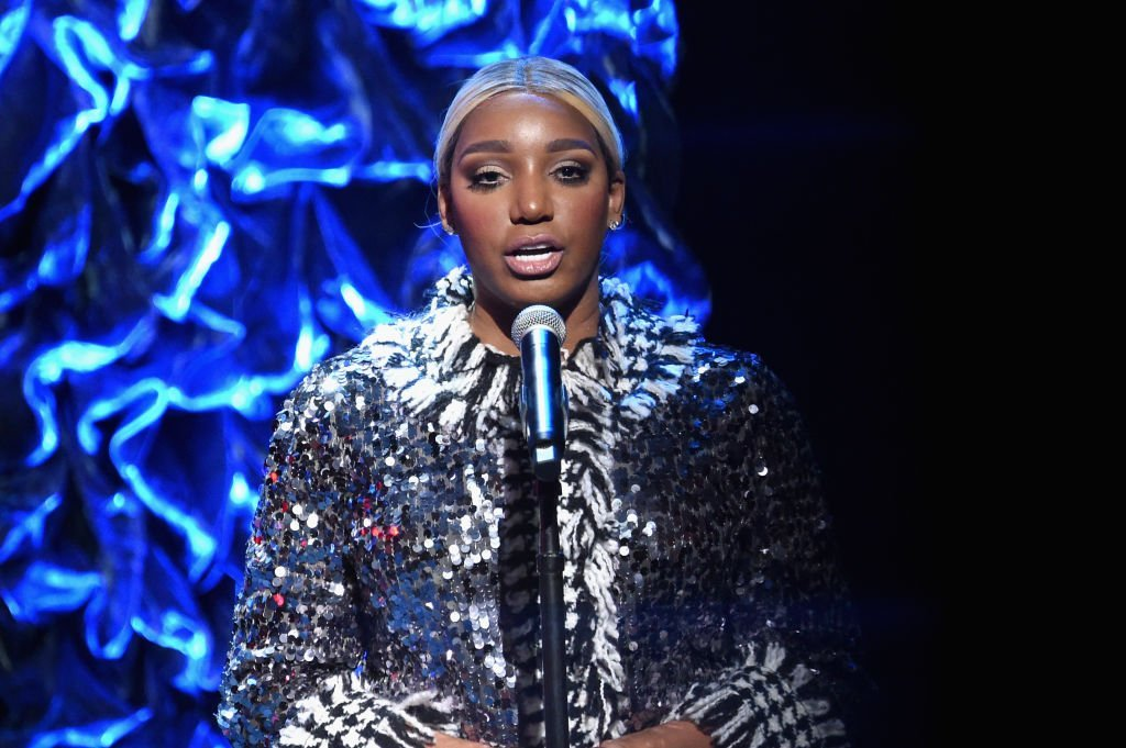 NeNe Leakes onstage at the 2019 Super Bowl Gospel Celebration at Atlanta Symphony Hall | Photo: Getty Images