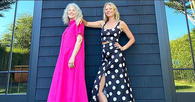 Gwyneth Paltrow Debuts Clothing Line G Label Dress Collection under Goop Line of Products