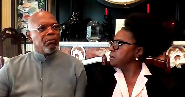 Samuel L Jackson Admits He Doesn't Remember Proposing to His Wife after 40 Years of Marriage
