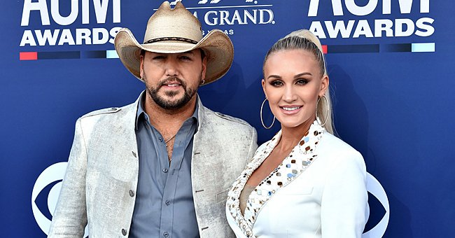 Jason Aldean's Daughter Navy Has a Castle in Her Nursery — See Photos Shared by His Wife Brittany