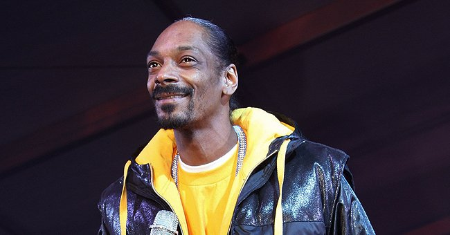 Snoop Dogg's Son Corde Broadus Smiles with Daughter Elleven in a New Picture – Do They Look Alike?