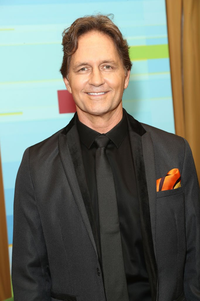 Guy Ecker en los Latin American Music Awards 2018 en el Dolby Theatre.| Fuente: Getty Images