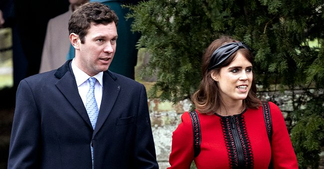 Princess Eugenie & Husband Jack Brooksbank Live in Ivy Cottage — inside Their Home
