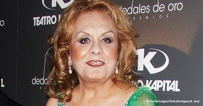 Paloma Cela se siente terriblemente triste y cansada de estar hospitalizada nuevamente