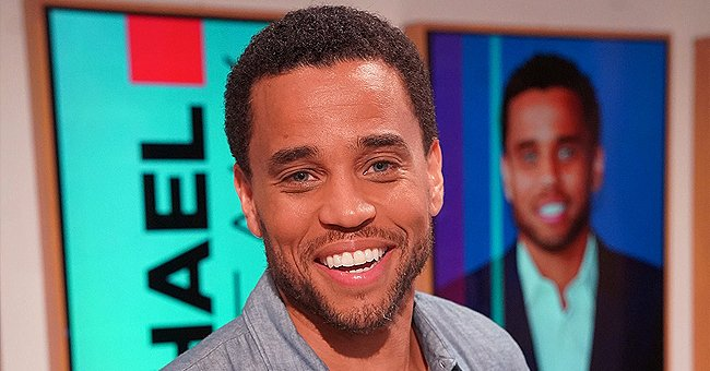 Michael Ealy Once Kept the Birth of His Kids a Secret – Inside His Life as a Dad of Two