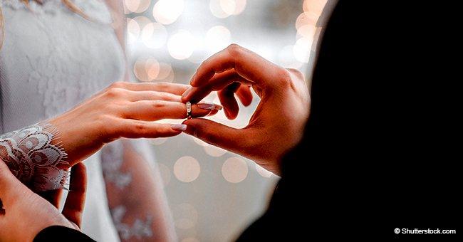 Une incroyable histoire d'amour! Oriane et Jérémy qui veulent se marier sont nés le même jour