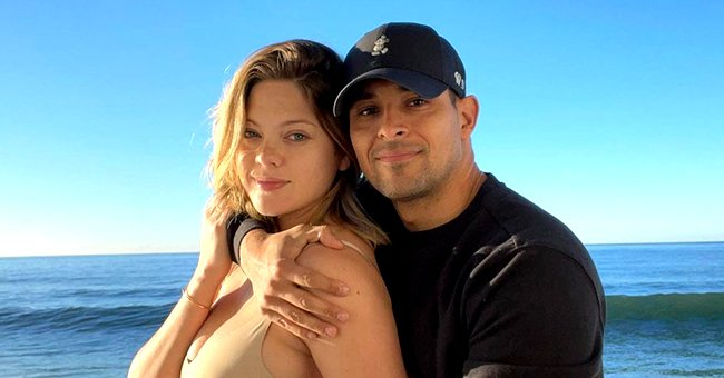 Wilmer Valderrama & His Fiancé Amanda Pacheco Welcome Their Baby Girl — See the First Photos