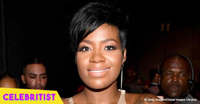 Fantasia warms hearts with photo & video of look-alike daughter on her 17th birthday